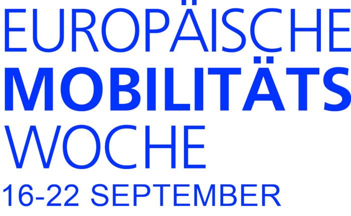 Europäische Mobilitätwoche 2019: Der BUND Krefeld ist mit dabei!