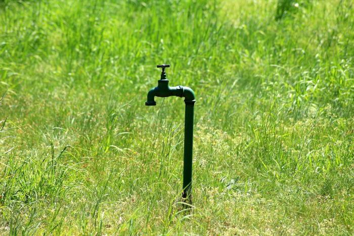 Die Wasserversorgung in Krefeld muss gesichert sein.